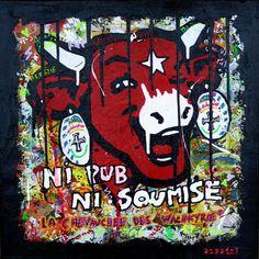 NI PUB NI SOUMISE ! , #_# ARGADOL ( Artist) I love laffy cow