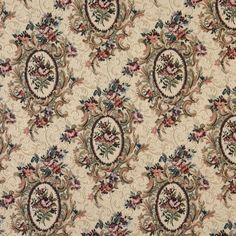 Upholstery Fabric K7776 Treasure Tapestry