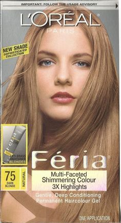 Dark blonde box hair color best color to dye gray hair check suggestions for best seller hair color pmusecretfo Gallery
