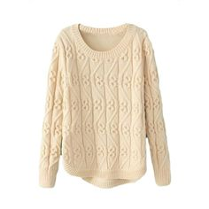 Cable knit sweater pink pullover cable pullover sexy tops and pullover