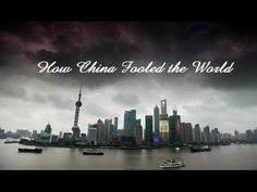 How China Fooled The World - Documentary 58:28 Published on Feb 27, 2014. ....It is a story of spending and investment on a scale never seen before in human history -- 30 new airports, 26,000 miles of motorways and a new skyscraper every five days have been built in China in the last five years.... and more see the video. NCO eCommerce,  www.netkaup.is