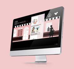 Via Mancini 55 #website #web #webdesign #webdevelopment #layout #html #seo #mrapps