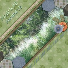 Pictures taken at our local wildlife refuge.  Kit used:  Studio Sherwood's The Castle On The Hill available at http://shop.scrapbookgraphics.com/The-Castle-on-the-Hill.html.  Template is by Katie Hadfield