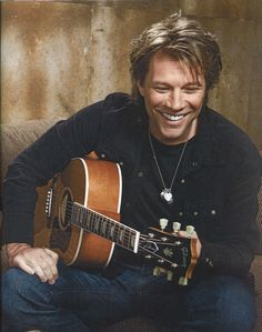 jon bonjovi images | Jon Bon Jovi | GOOD ART HLYWD