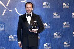 73º Festival de Cine de Venecia - Gran premio del jurado: Nocturnal Animals, de Tom Ford