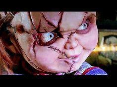 Cult of Chucky - teaser trailer subtitulado | trailer | Cine PREMIERE