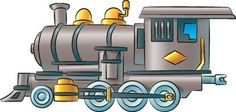 "TLC Family ""How to Draw Trains: Steam Engines"""