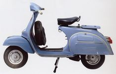 Vespa 150 Super My dad came home with one of these when I was 8 .We had to put it back together from boxes of parts.