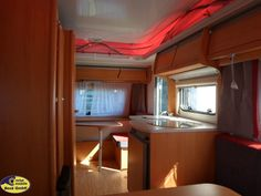Hymer Eriba Feeling 430 als Pickup-Camper in Köln bei caraworld. Hymer, Kitchen Cabinets, Home Decor, Outdoor Camping, Travel Trailers, Decoration Home, Room Decor, Cabinets, Home Interior Design