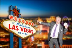 Get your hands on a customizable Las Vegas Sign postcard from Zazzle. Find a large selection of sizes and shapes for your postcard needs! Las Vegas Flights, Las Vegas Sign, Visit Las Vegas, Las Vegas Nevada, Casino Theme Parties, Casino Party, Diy Game, Gambling Quotes, Viajes