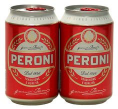 Peroni - Italy
