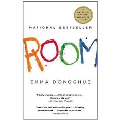 Room: A Novel  really interesting story - thanks @michelle louters for recommending this oen