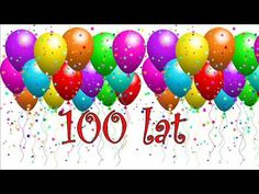 Animo - Sto lat Piosenki dla dzieci - YouTube Youtube, Make It Yourself, Youtubers, Youtube Movies