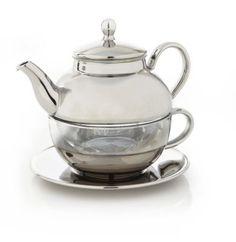 Tea For One Tea Set - $26.95