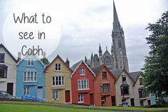 What to see in Cobh? I show you the most interesting places: https://christinefromvienna.com/2015/08/27/reisen-cork-und-cobh/