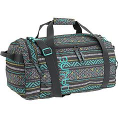 This Dakine bag is cute!