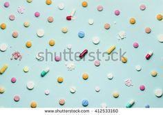 Pretty pills by Aleksandra Kucewicz
