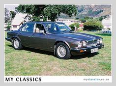 Classic Car For Sale: 1979 Jaguar XJ6 ($5800)