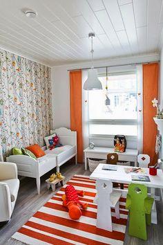 Ideas e inspiración de papel pintado para toda la casa