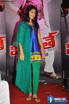 Deeksha Seth at Veedinthe Audio Launch