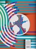 FFFFOUND!   Design Envy · IBM THINK Exhibit: Carl DeTorres