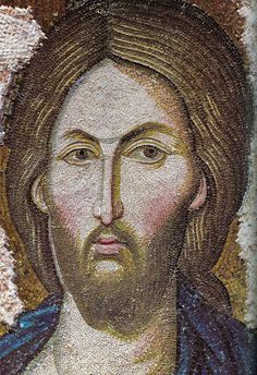 My Lord and Savior, Jesus Christ