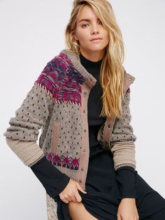 On My Way Hoodie from Free People!