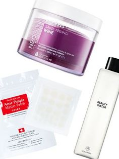 5 Beauty Products Korean Women Use (That You Don't) via @ByrdieBeautyUK
