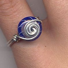 How To Make Wire Wrapped Jewelry:7 Free Tutorials