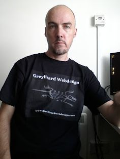 Justin Tuijl - das blog: Greylizard Webdesign - been there, got the t-shirt!