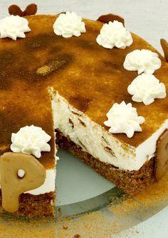 Russisch-Brot-Torte mit lockerer Quarkcreme von Evas Backparty