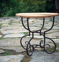 Gartentisch | Italienisch inspirierte Möbel | milanari.com