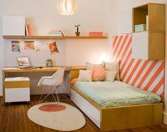 Muebles en melamina muebles para ni os en melamina m dulos for Muebles de cocina zarate