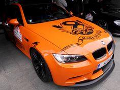 BMW M3 GTS /// GT Polonia 2013