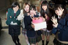 Kodama Haruka & Matsui Jurina, #AKB48 #SKE48 #HKT48 #2017
