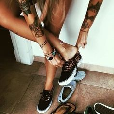 I need to find these Vans