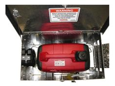 Hapco, Inc. Generator Box (Estimated ship date is May at Hapco, Inc. Generator Shed, Honda Generator, Cargo Trailer Camper Conversion, Cargo Trailers, Travel Trailers, Travel Trailer Floor Plans, Floor Drains, Popup Camper, Teardrop Trailer