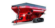 1400 Grain Cart