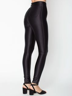 The Disco Pant by American Apparel | Pretty Little Liars