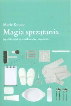 Magia sprzątania - jedynie 26,18zł w matras.pl