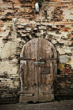 Love this door!!