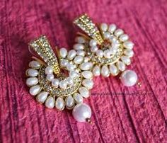 Image result for beautiful earrings