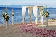 Koh Samui Wedding Venues Celebrate Your Destination In A Secluded Beach Paradise Where White Sand Swaying Palms And