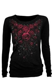 Stunning casual Gothic wear from Spiral Direct. £16.99.