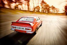 1970 Ford Capri RS2600 | (GAECKU50576)