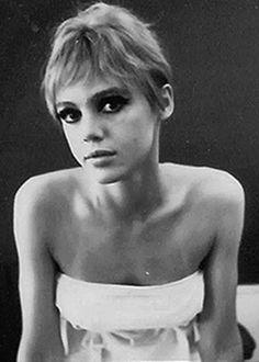 "Edie Sedgwick ""Andy Warhol Superstar"" c. 1967"