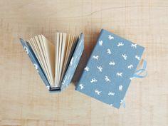 Duo Caixa + Caderno :: Jeans & Cavalos #encadernação #cadernoartesanal #feitoamao #bookbinding #handmade #papelaria #caixa