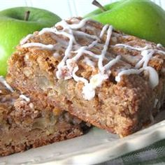 Apple Squares Recipe - Allrecipes.com