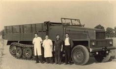 Ordinary morality is only for ordinary people — The soldiers of the Wehrmacht transports... Military Gear, Military Equipment, Military History, Ww2 Pictures, Military Pictures, Army Vehicles, Armored Vehicles, Huge Truck, Amphibious Vehicle