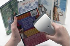 Says you can use an app on your smartphone to scan book isbn codes to create list of your books!